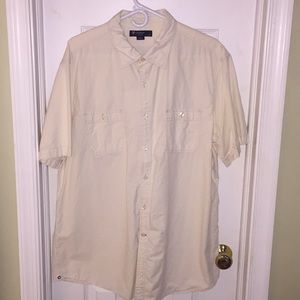 3/$20 Men's Cremieux Cotton Button Down Shirt